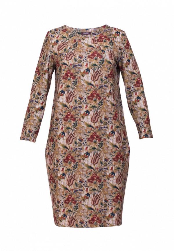 Платье Spicery Spicery MP002XW0DUUA spicery платье
