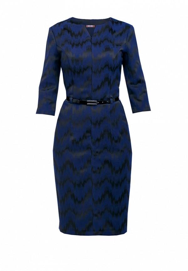 Платье Spicery Spicery MP002XW0DV3W spicery блузка