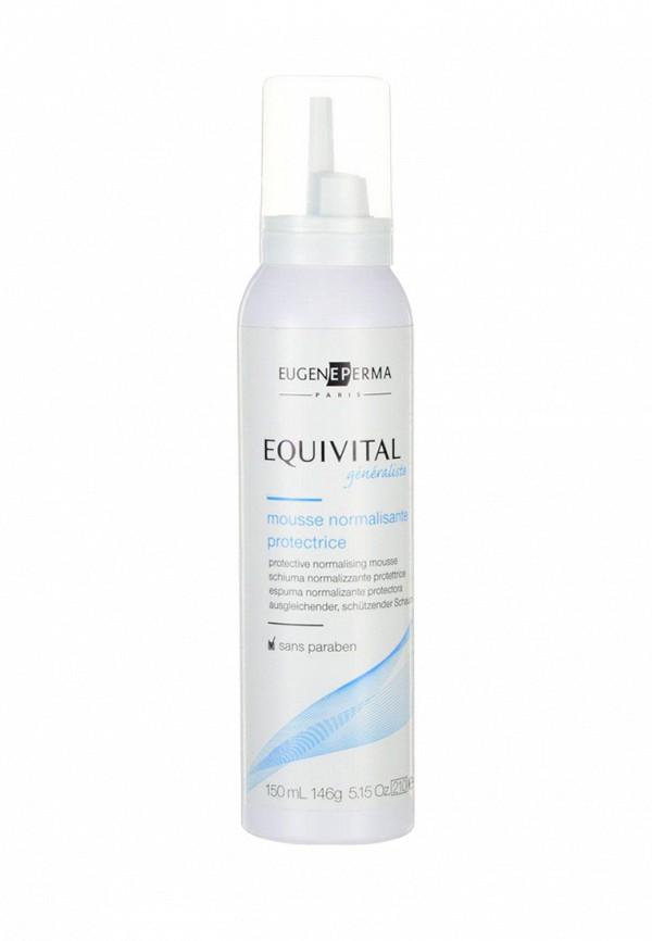 Мусс защитный перед окраской или химической завивкой Eugene perma Equivital - Технические профессиональные средства по уходу