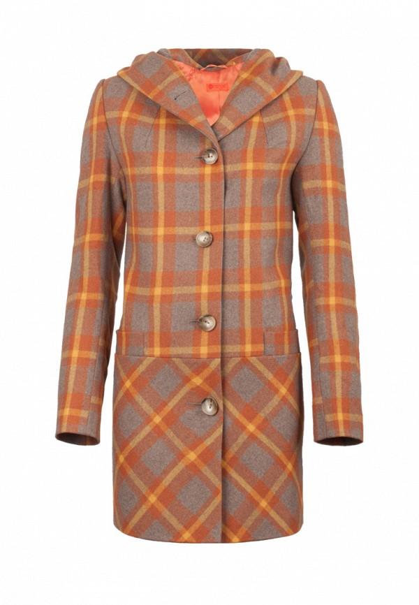 Пальто Cat Orange