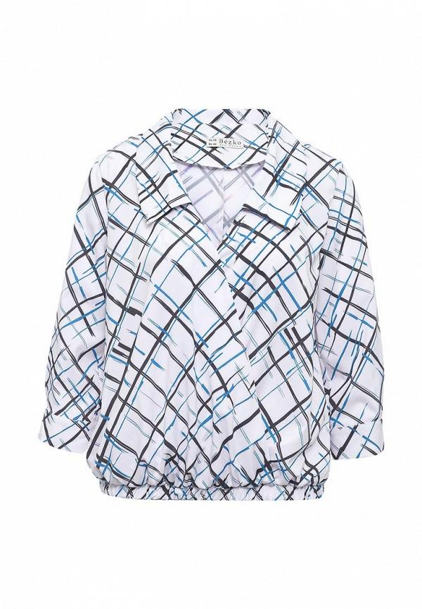 Блуза Bezko Bezko MP002XW0DW13 bezko блуза bezko бп 853 электрик