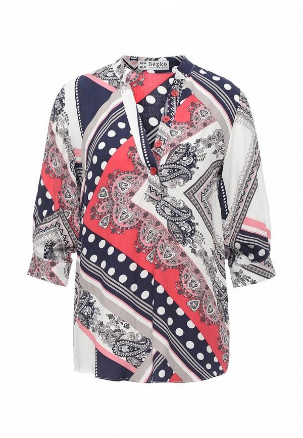 Блуза Bezko Bezko MP002XW0DW2K bezko блуза bezko бп 853 электрик