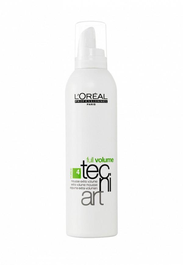 Мусс для объема тонких волос L'Oreal Professional L'Oreal Professional MP002XW0DWHM веллафлекс мусс для волос отзывы