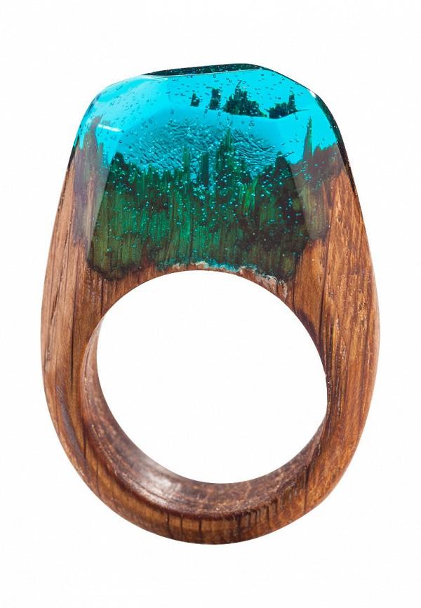 Кольцо, Green Wood, GREENWOOD