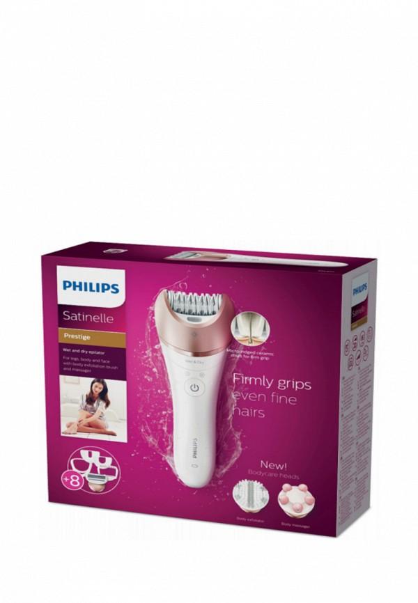 Эпилятор Philips BRE650/00