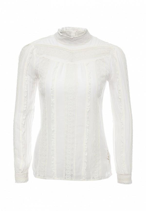 Блуза Nolita Nolita MP002XW0E1SW цена 2016