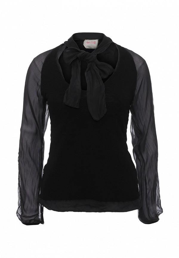 Блуза Nolita Nolita MP002XW0E1SX цена 2016