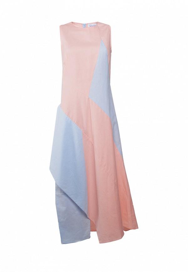 Платье Voielle Voielle MP002XW0E31P