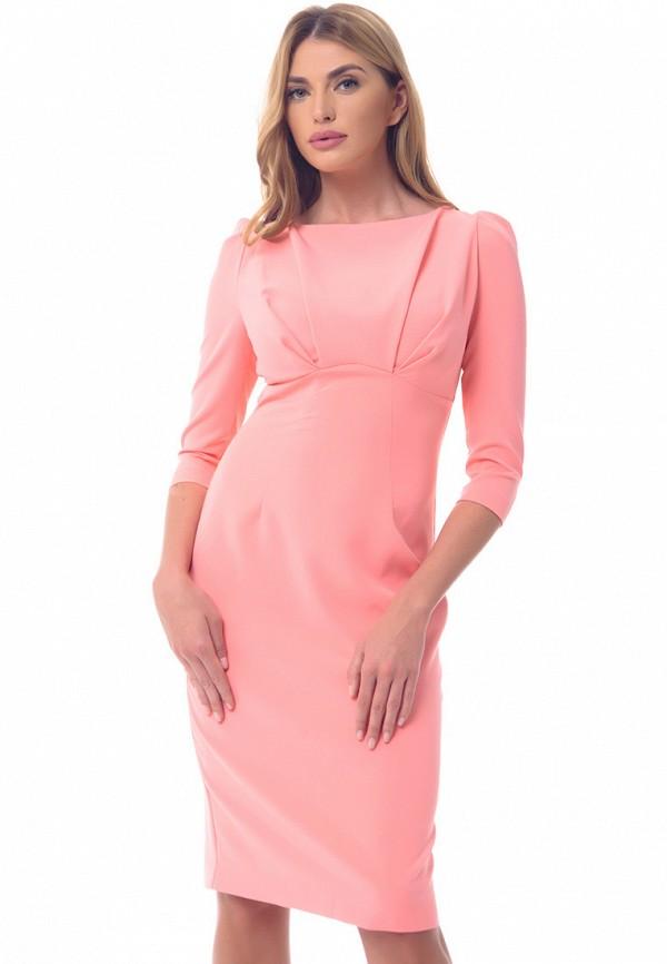 Платье Genevie Genevie MP002XW0E5W4