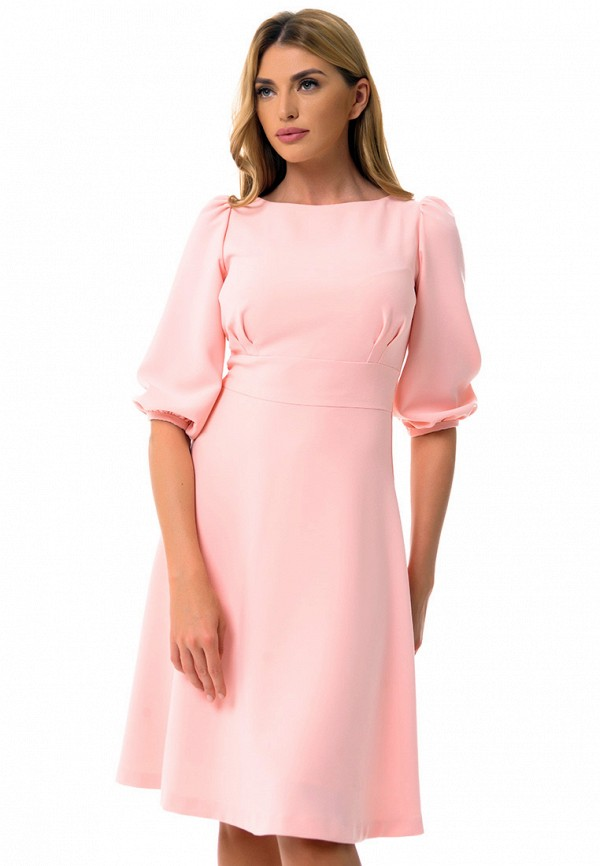 Платье Genevie Genevie MP002XW0E5W6