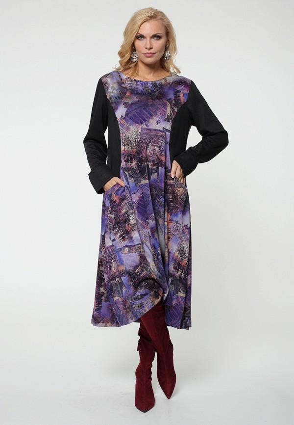 Платье Kata Binska Kata Binska MP002XW0E6G9 капри kata binska капри