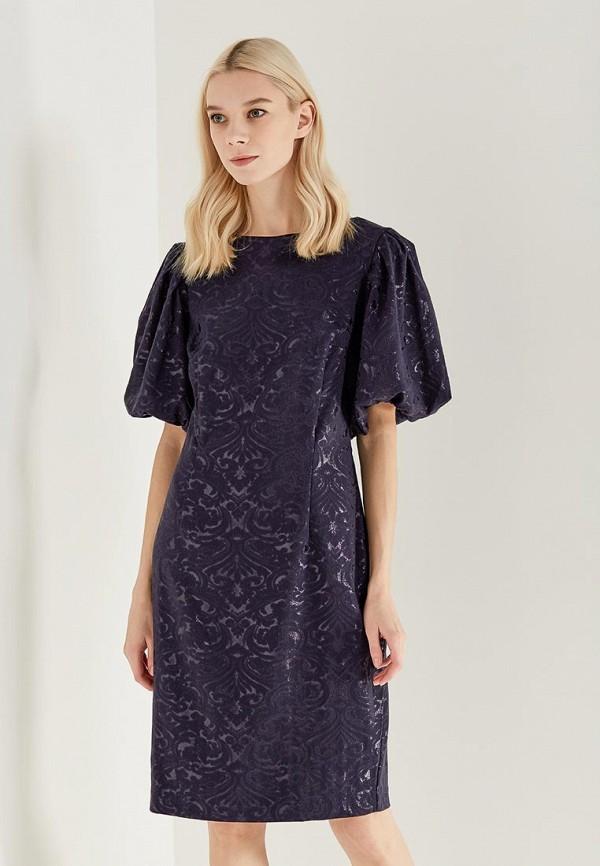 Платье Eva Eva MP002XW0E6KH платье eva milano цвет синий черный красный