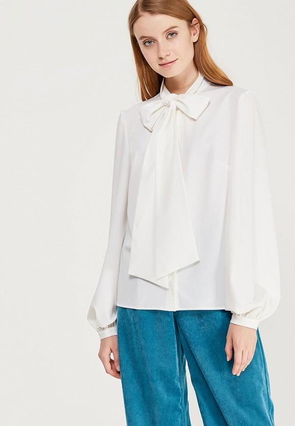 Блузка Белого Цвета С Доставкой