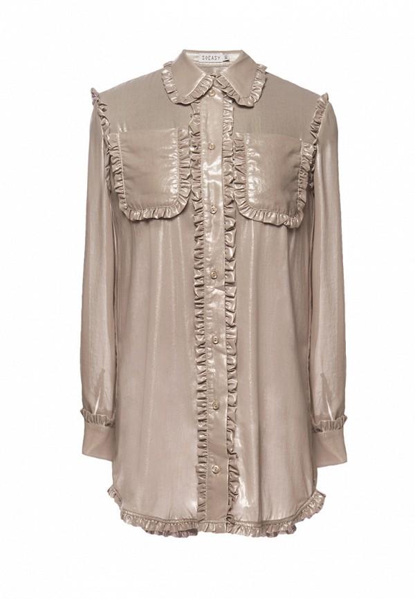 Блуза Soeasy Soeasy MP002XW0E9N8