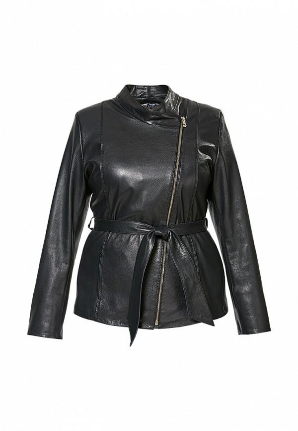 Куртка кожаная Grafinia Grafinia MP002XW0EO2N