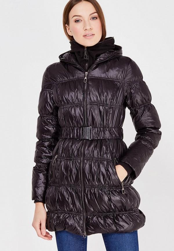 Купить Пуховик Colin's, MP002XW0EVFW, черный, Осень-зима 2017/2018