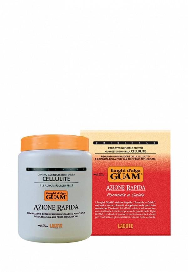Маска антицеллюлитная активная Guam Guam MP002XW0EWFW guam guam gu012lwebf65