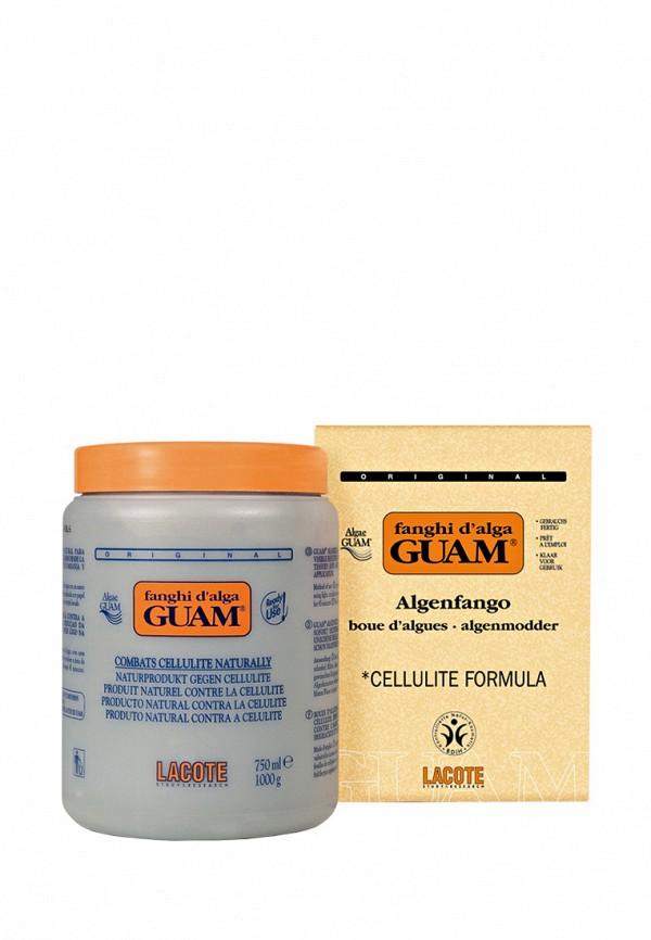 Маска антицеллюлитная Guam Guam MP002XW0EWG3 guam guam gu012lwebf65