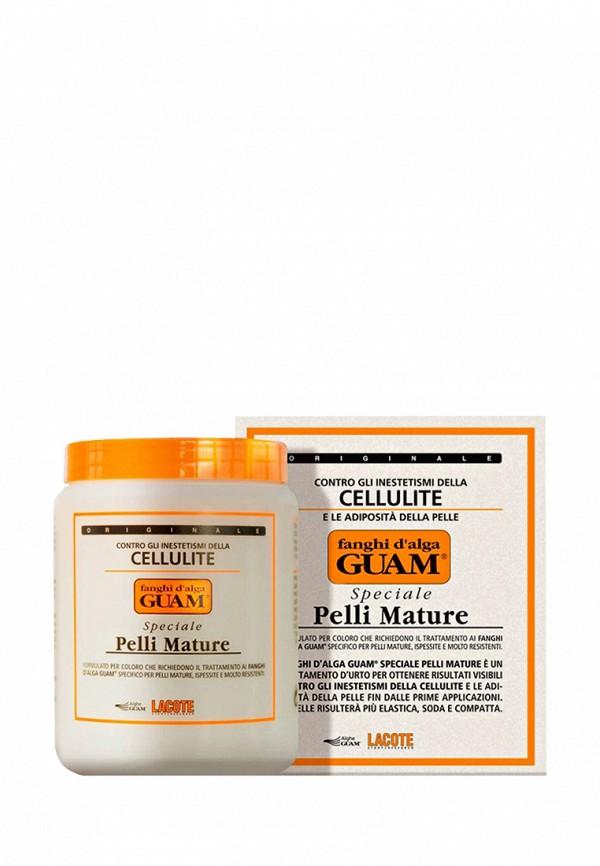 Маска антицеллюлитная для увядающей кожи Guam Guam MP002XW0EWG5 guam guam gu012lwebf65