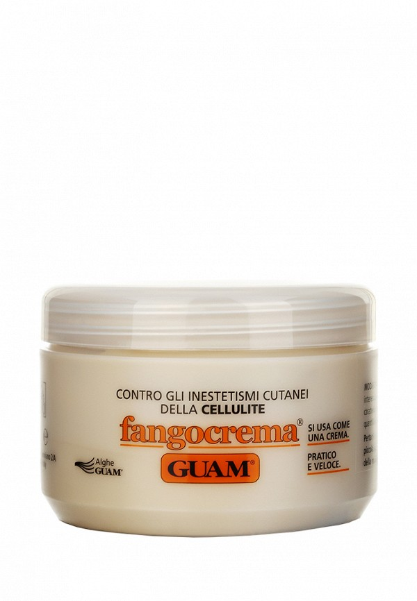 Крем антицеллюлитный с разогревающим эффектом Guam Guam MP002XW0EWGA стик антицеллюлитный guam guam mp002xw024df