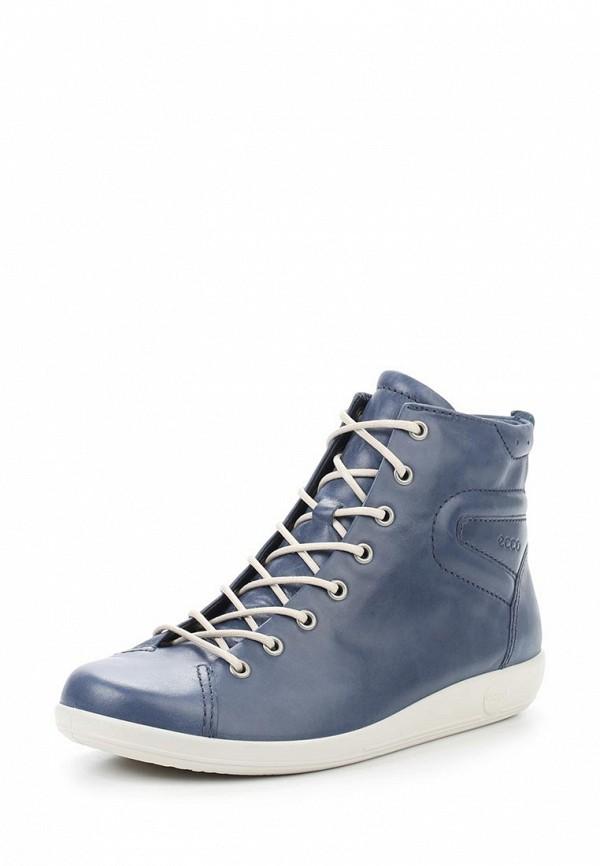 Ботинки SOFT 2.0 Ecco