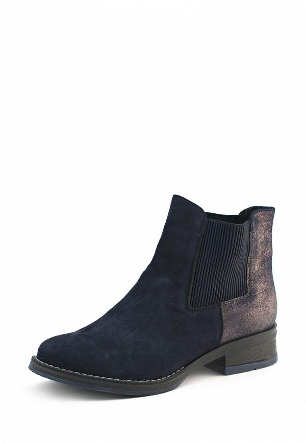 Ботинки Jeleni Jeleni MP002XW0F4J3