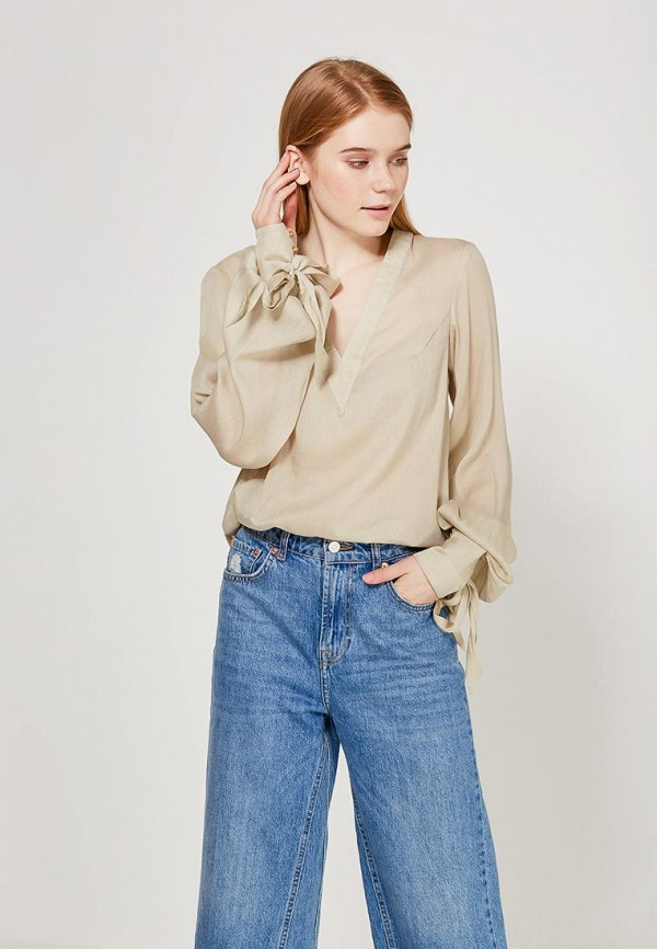 Фото Блуза Vipers. Купить с доставкой