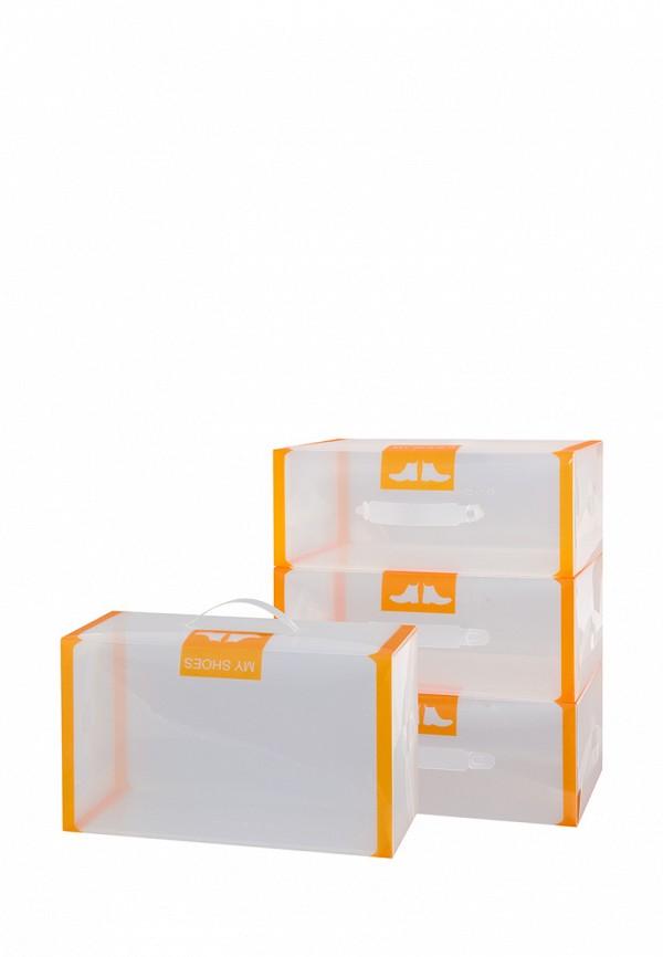 Система хранения El Casa El Casa MP002XW0F4ZJ соковыжималка gjo casa лимончик цвет желтый прозрачный