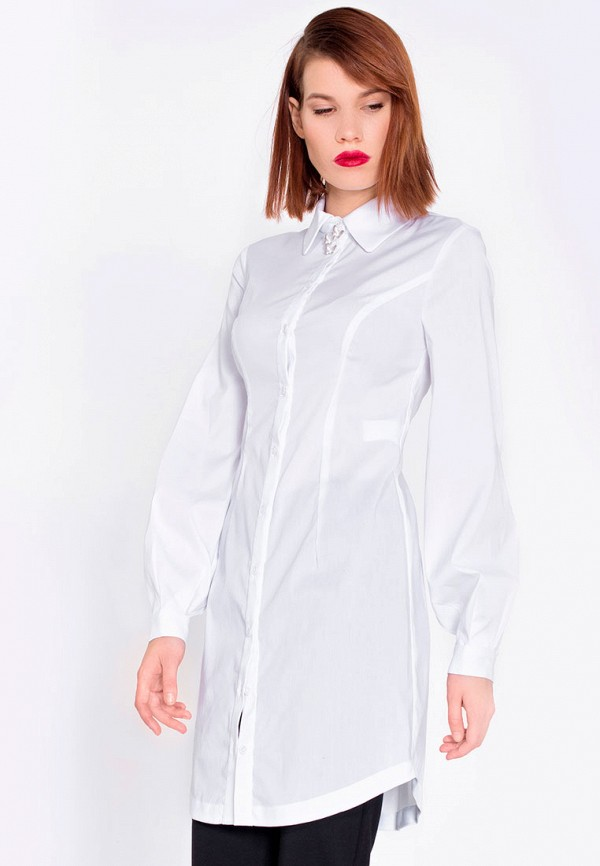 Блуза LO LO MP002XW0F50W lo lo
