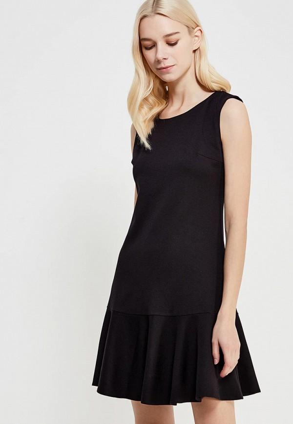 Платье Yuliana Eva Bogart Yuliana Eva Bogart MP002XW0F57V платье eva milano цвет красный черный горчичный
