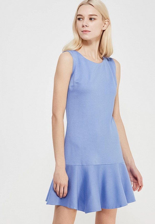 Платье Yuliana Eva Bogart Yuliana Eva Bogart MP002XW0F57W платья eva платье