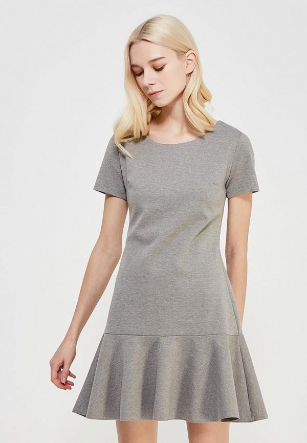 Платье Yuliana Eva Bogart Yuliana Eva Bogart MP002XW0F57Z платья eva платье