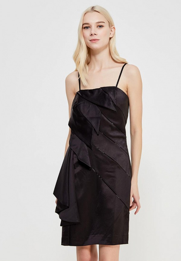 Платье Yuliana Eva Bogart Yuliana Eva Bogart MP002XW0F58I платье eva milano цвет красный черный горчичный