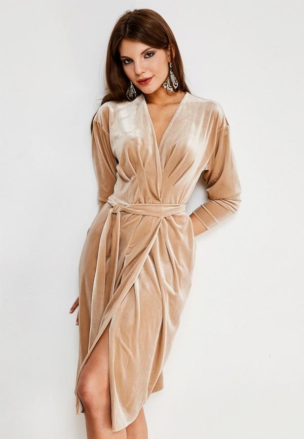 цены на Платье La Vida Rica La Vida Rica MP002XW0F5FN в интернет-магазинах