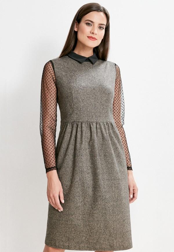 цены на Платье La Vida Rica La Vida Rica MP002XW0F5G5 в интернет-магазинах