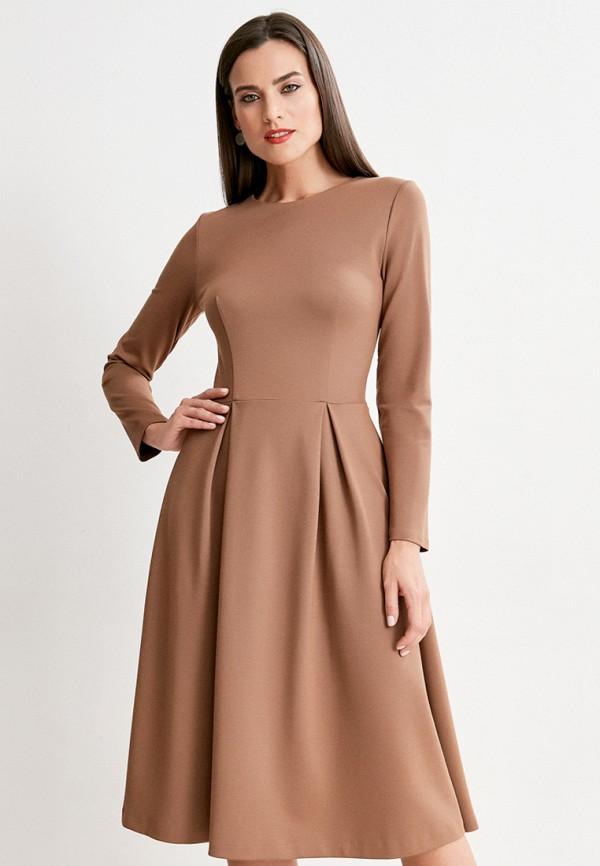 Платье La Vida Rica La Vida Rica MP002XW0F5GB туфли la grandezza la grandezza la051awvil32