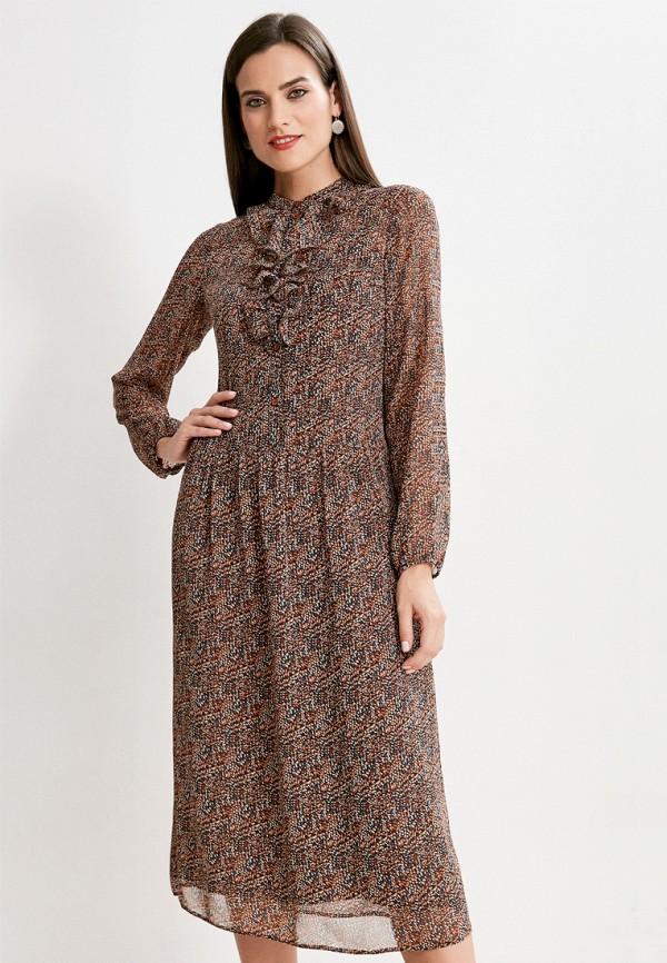 цены на Платье La Vida Rica La Vida Rica MP002XW0F5GC в интернет-магазинах