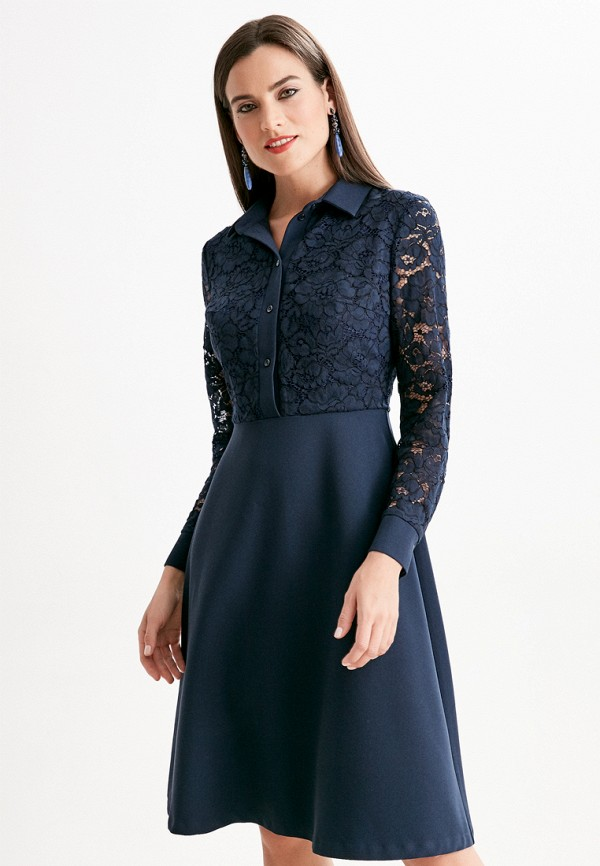 цены на Платье La Vida Rica La Vida Rica MP002XW0F5GD в интернет-магазинах