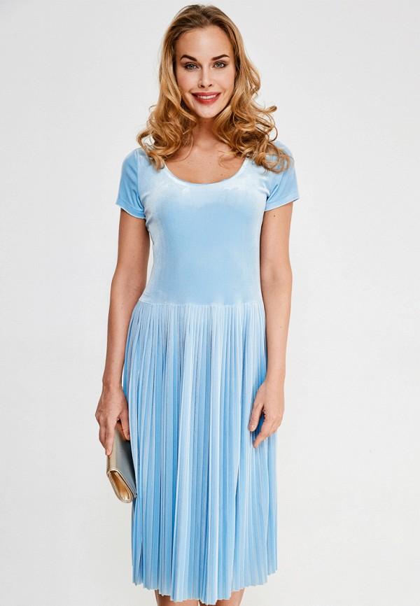 цены на Платье La Vida Rica La Vida Rica MP002XW0F5GX в интернет-магазинах