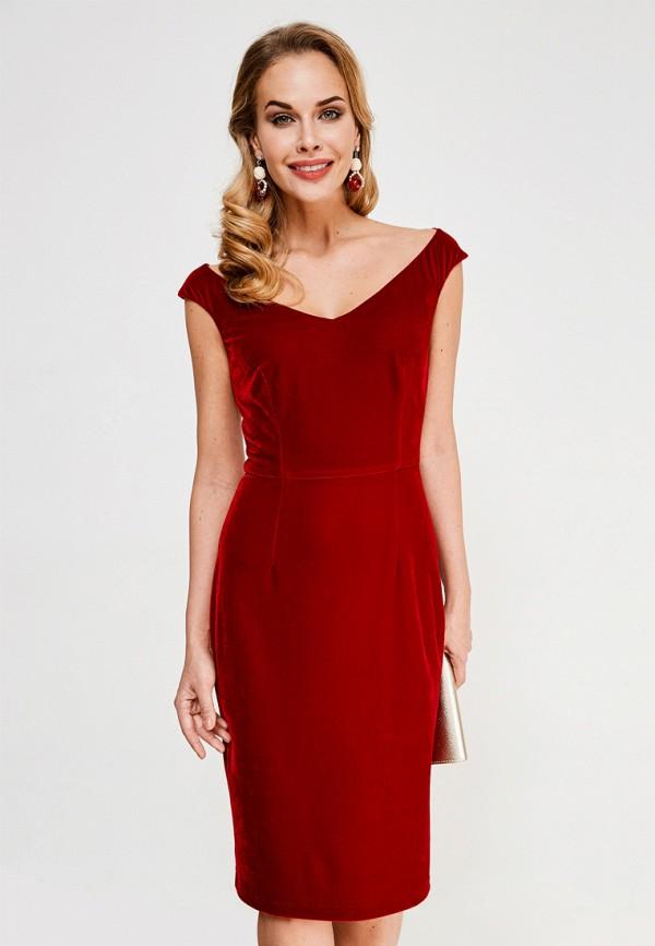 цены на Платье La Vida Rica La Vida Rica MP002XW0F5GY в интернет-магазинах