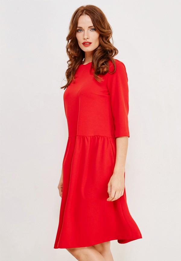 цены на Платье La Vida Rica La Vida Rica MP002XW0F5HA в интернет-магазинах
