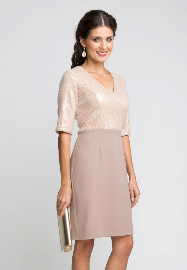 цены на Платье La Vida Rica La Vida Rica MP002XW0F6IK в интернет-магазинах