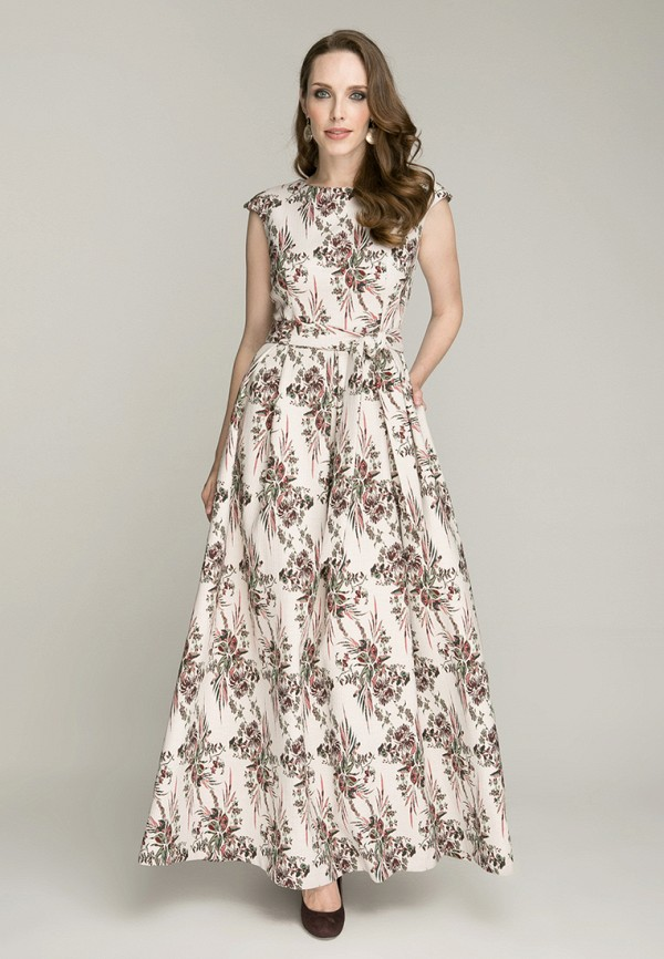 цены на Платье La Vida Rica La Vida Rica MP002XW0F6JR в интернет-магазинах