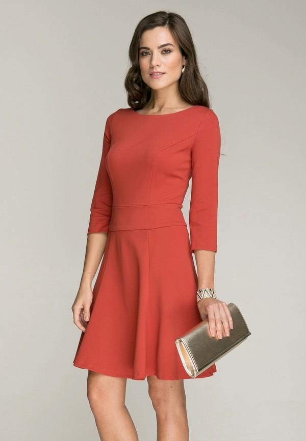 цены на Платье La Vida Rica La Vida Rica MP002XW0F6JT в интернет-магазинах