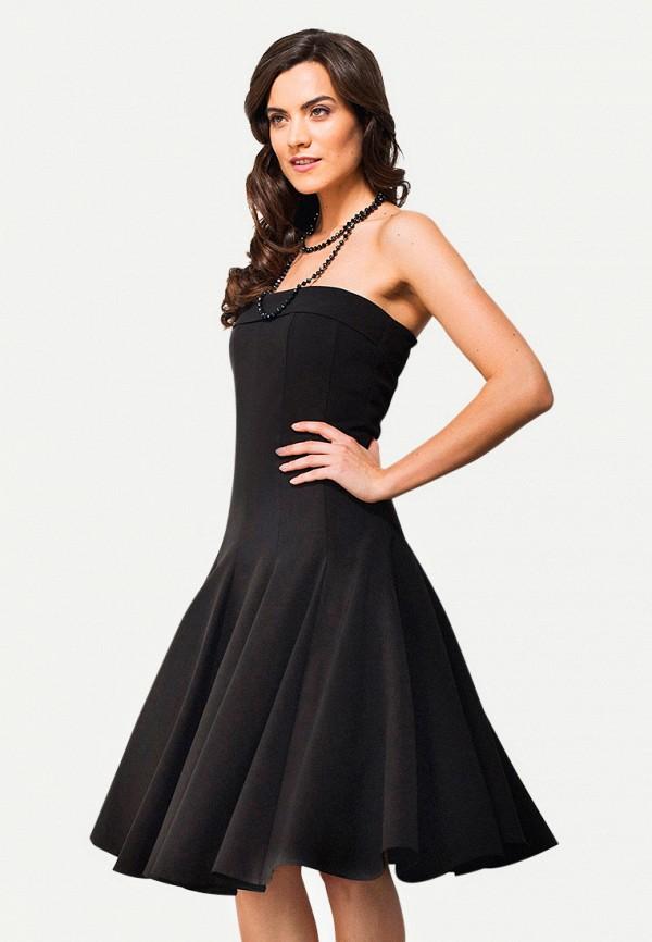 Платье La Vida Rica La Vida Rica MP002XW0F6JV ботинки la grandezza la grandezza la051awuzp39