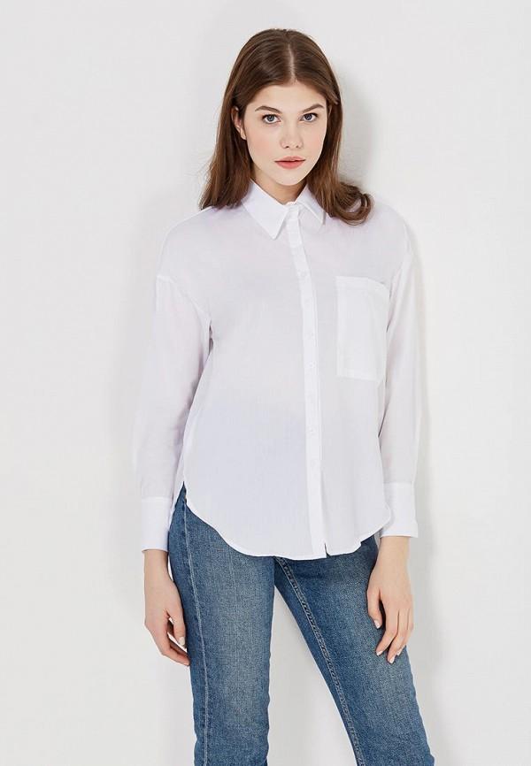 Купить Рубашка Clabin, Ян, MP002XW0F6M3, белый, Осень-зима 2017/2018