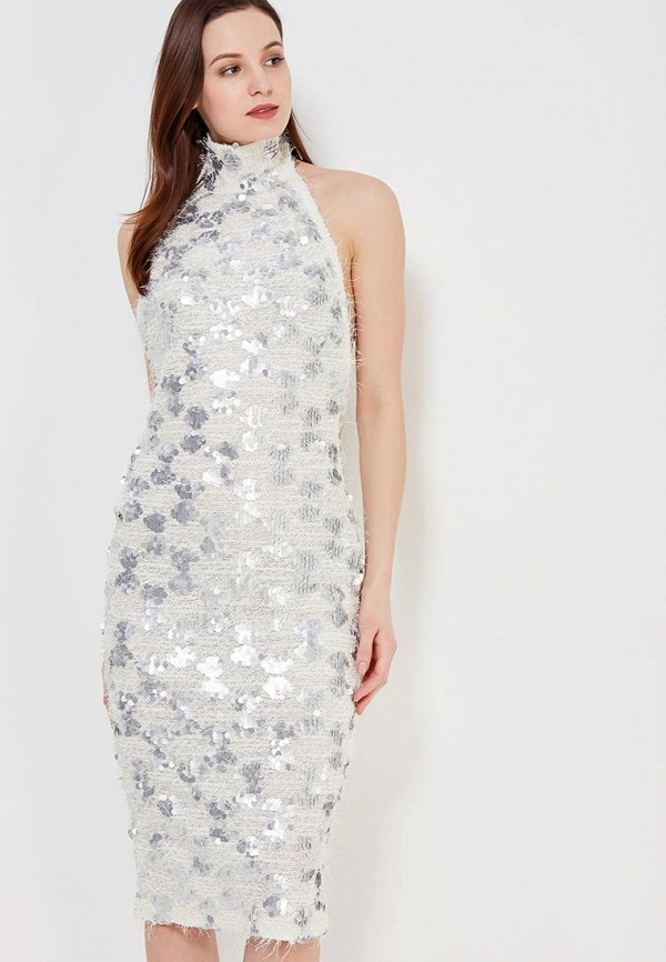 Купить Платье Adore Atelier, MP002XW0F6NW, белый, Осень-зима 2017/2018