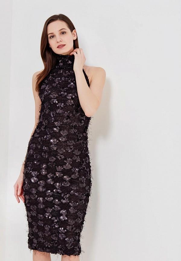 Купить Платье Adore Atelier, MP002XW0F6NX, черный, Осень-зима 2017/2018