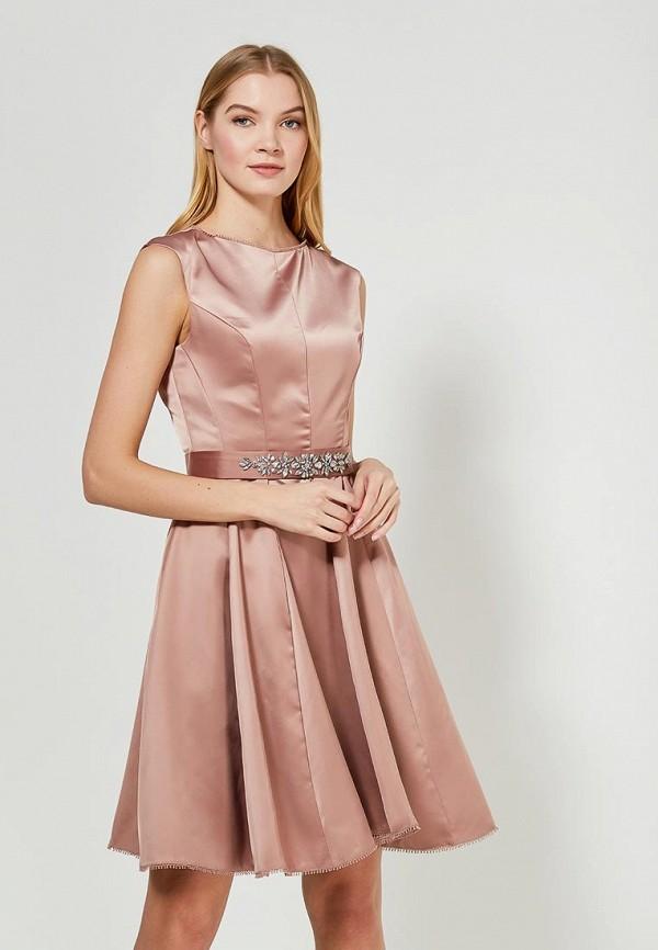 Купить Платье Cavo, MP002XW0F6P1, розовый, Осень-зима 2017/2018
