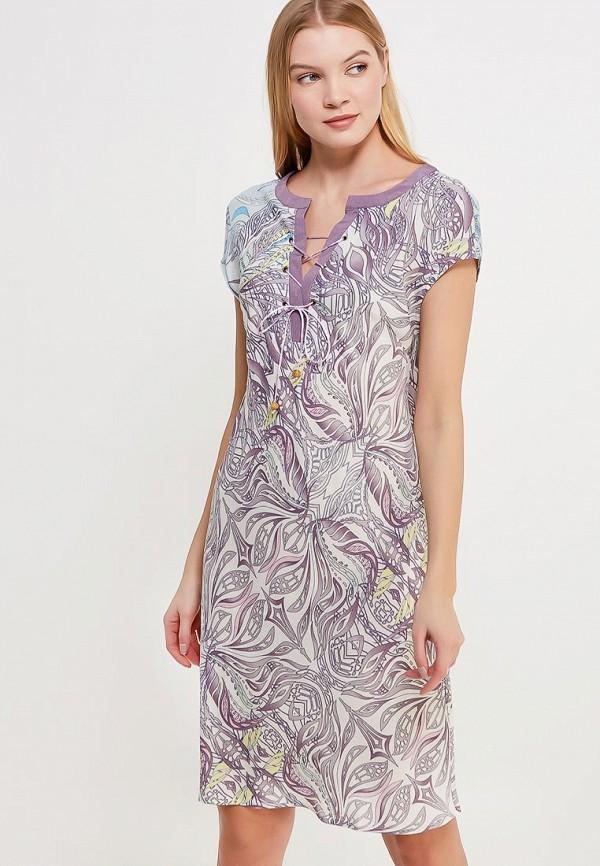 Платье домашнее Mia-Mia Mia-Mia MP002XW0F6Y9 lacywear pt 59 mia